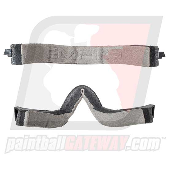 Empire EVS Goggle Frame Face Foam Set - (#3J40)