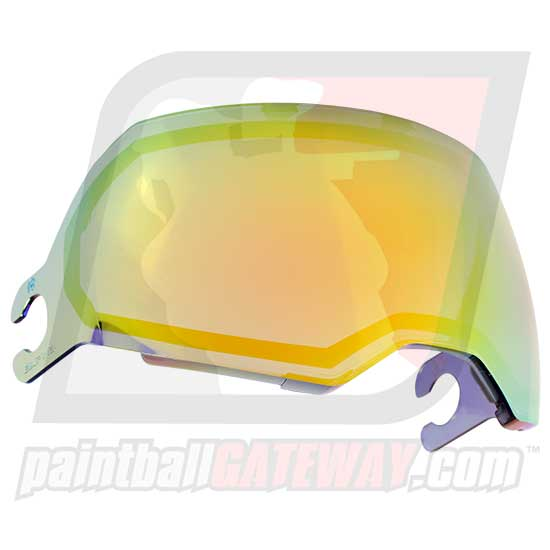 Empire EVS Goggle Thermal Lens - Mirror Fire