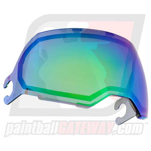 Empire EVS Goggle Thermal Lens - Mirror Green