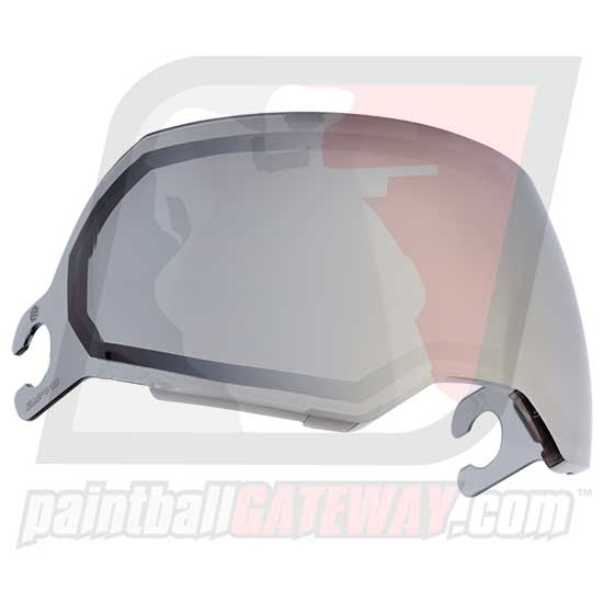 Empire EVS Goggle Thermal Lens - Mirror Silver
