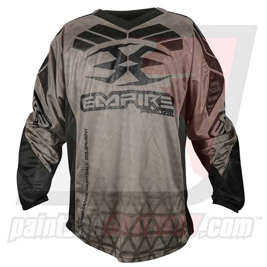 Empire F6 Prevail Jersey - Camo