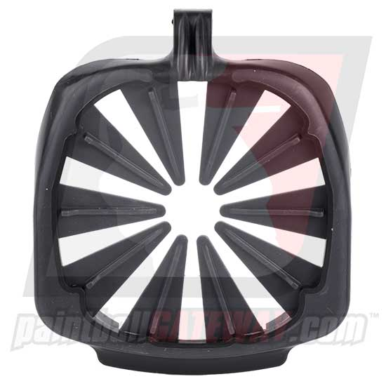 Empire Halo Loader Quick Lid - Black - (#S26)