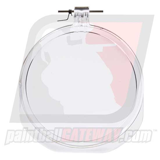 Empire Halo Loader Snap Lid Kit (Lid/Spring/Pin) - Clear - (#3S44)
