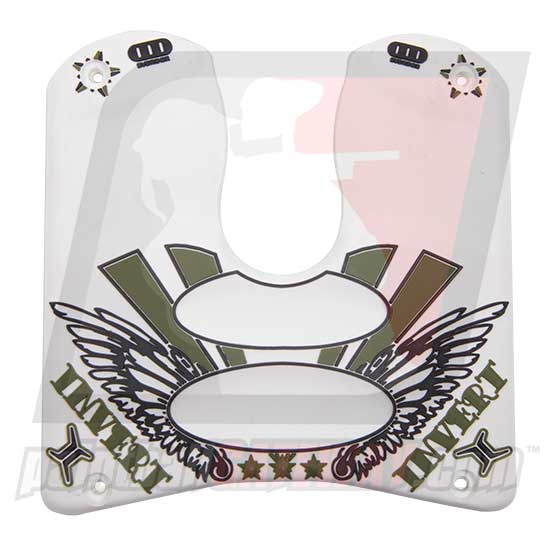 Empire MINI Grip SE - Wings Olive - (#3T4)