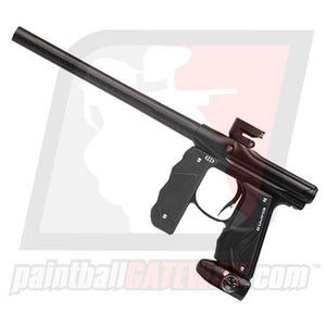Empire MINI GS Paintball Gun - Dust Black