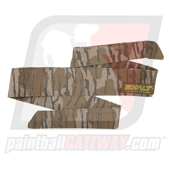 Exalt Headband - Bark Vertical