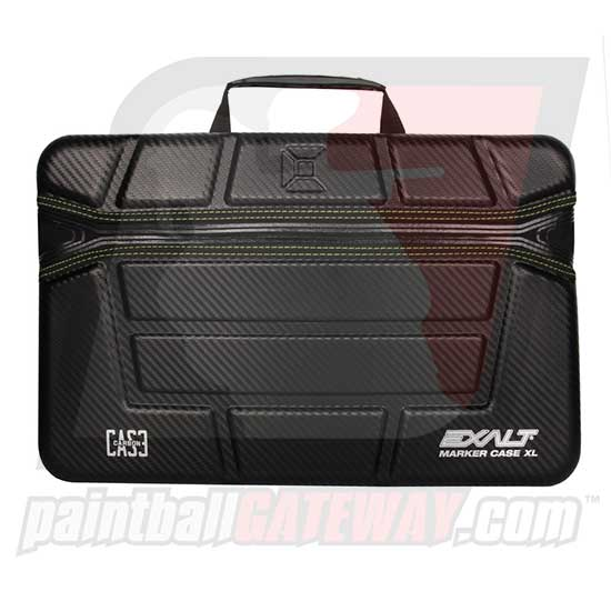 Exalt Marker Case XL - Carbon Black - (#T38)