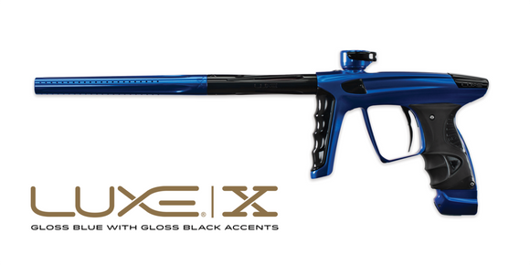DLX LUXE X - BLUE/BLACK