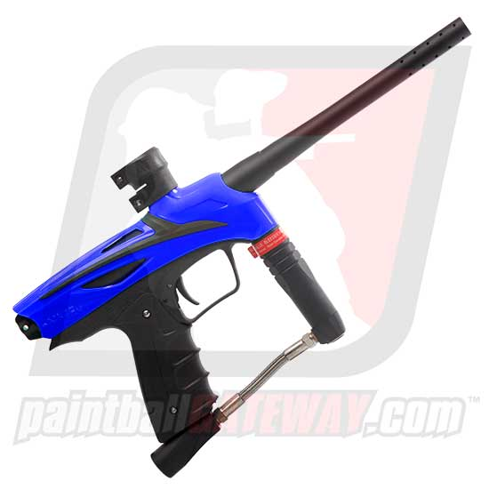 GOG eNMey Paintball Gun (.50 Cal) - Blue