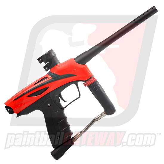 GOG eNMey Paintball Gun (.50 Cal) - Red