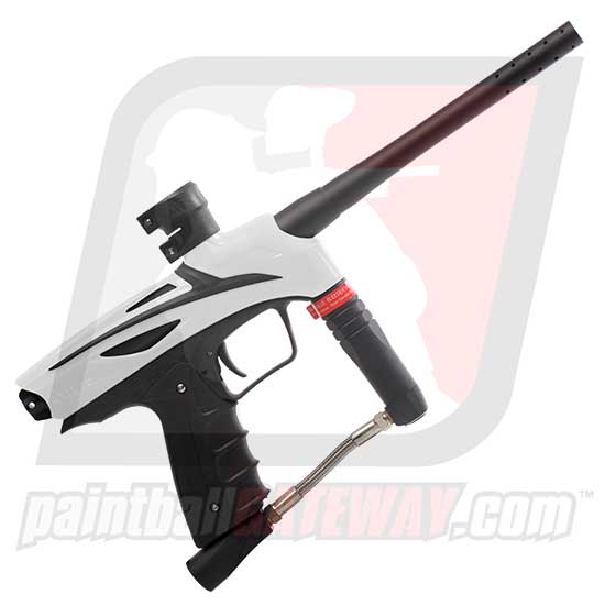 GOG eNMey Paintball Gun (.50 Cal) - White