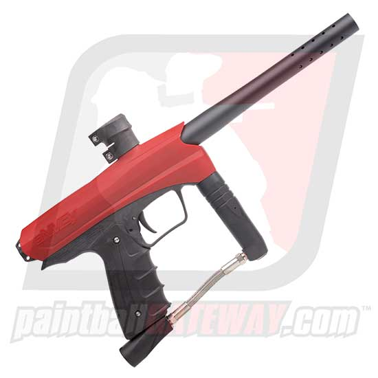 GOG eNMey Paintball Gun RENTAL - Red