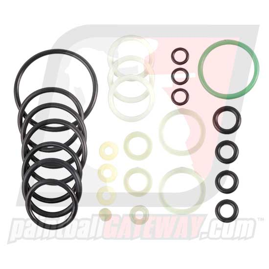 GOG eXTCy O-Ring Seal Kit - (#3T21)