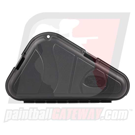 GXG Hard Shell Regular Pistol Case - Black - (#P25)