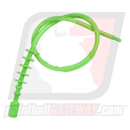 GXG Pull Thru Barrel Squeegee - Lime