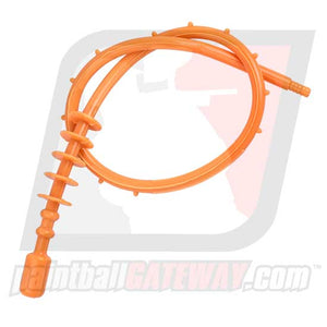 GXG Pull Thru Barrel Squeegee - Orange
