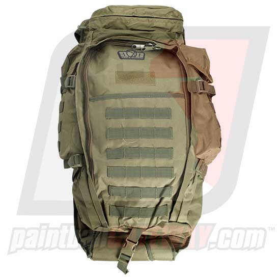 GXG Tactical Backpack - Olive