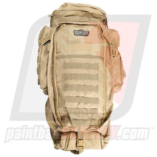 GXG Tactical Backpack - Tan - (F4)