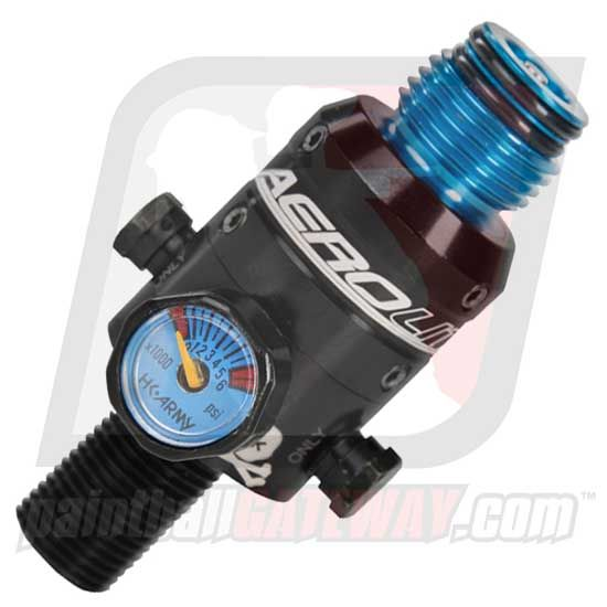 HK Army Aerolite Adjustable PRO Regulator - 4500psi