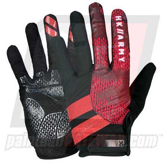 HK Army Freeline Gloves - FIRE