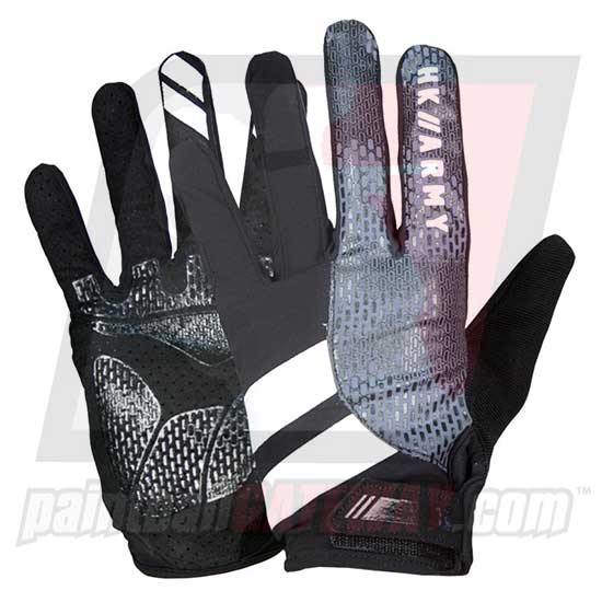 HK Army Freeline Gloves - GRAPHITE