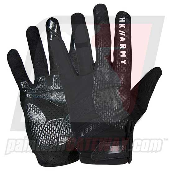HK Army Freeline Gloves - STEALTH