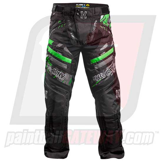 HK Army Hardline Pro Paintball Pants - Electric X-Large/2X-Large (38-42)
