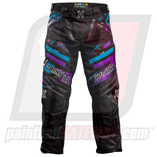 HK Army Hardline Pro Paintball Pants - Surge X-Large/2X-Large (38-42)