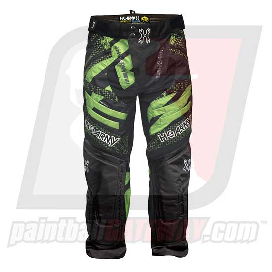 HK Army Hardline Pro Paintball Pants - ENERGY