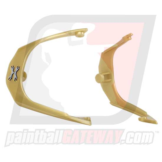 HK Army KLR PVTLock Contrast Kit - Metallic Gold - (#3F38)