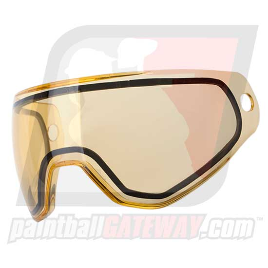 HK Army KLR Thermal Lens - HD Luminous Amber