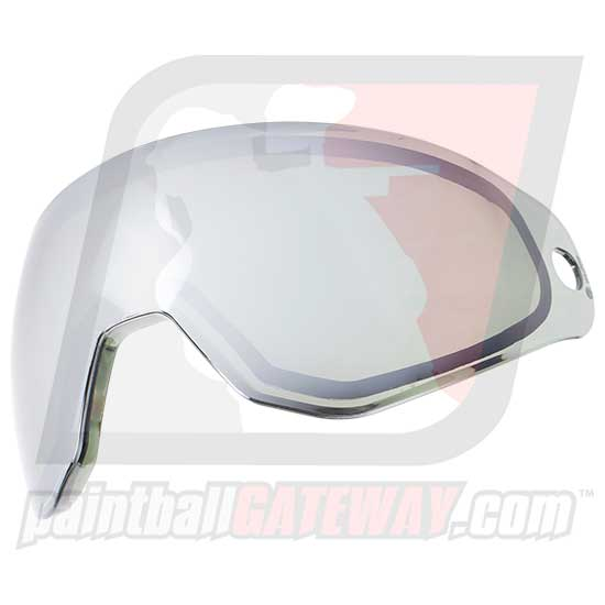 HK Army KLR Thermal Lens - Mirage Chrome - (#T14)