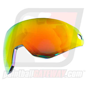 HK Army KLR Thermal Lens - Scorch Red