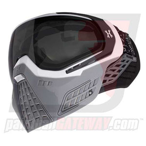HK Army KLR Thermal Goggle/Mask Version 2 - Slate White/Grey