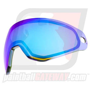 HK Army KLR Thermal Lens - HD Arctic Blue