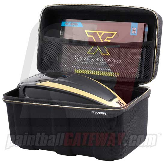 HK Army TFX EXO Eva Loader Case - Black - (#P16)