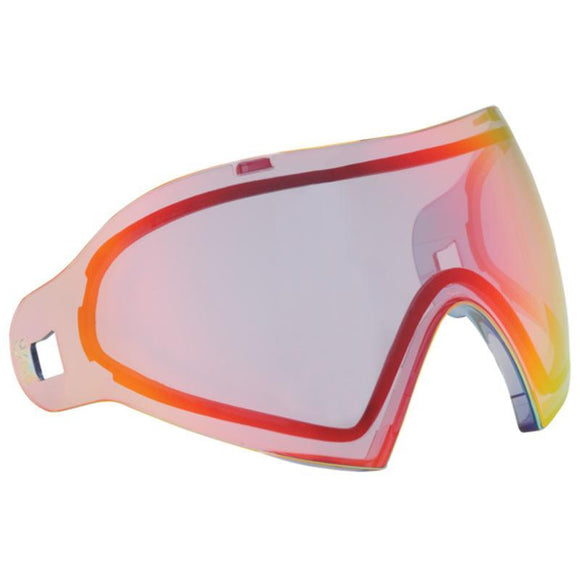 Dye i4/i5 Thermal Lens Dyetanium - Smoke/Bronze Fire