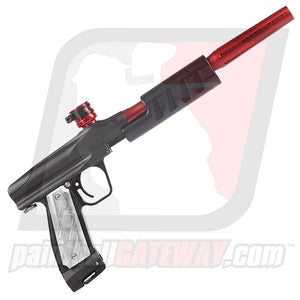 ICD Indian Creek Design PRP Pump Paintball Gun - Black/Red