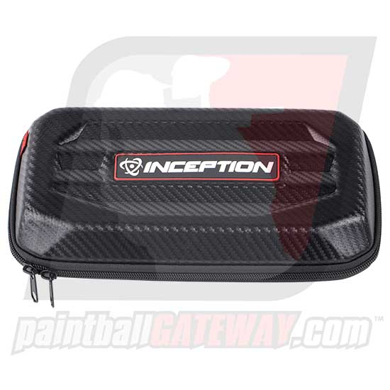Inception Designs Barrel Case - Carbon Fiber Pattern - (#T7)