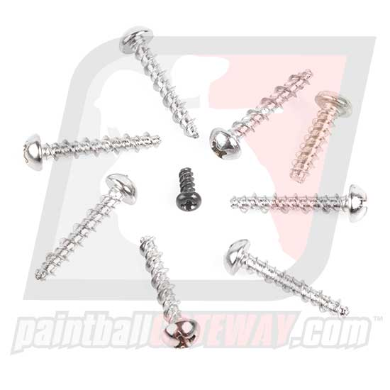 JT Revolution Loader Screw Kit - (#3F28)