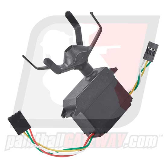 JT Revolution Loader Servo Motor with Prop Impeller - (3J38)
