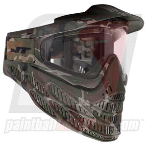 JT Spectra Flex 8 Thermal Goggle/Mask - Camo