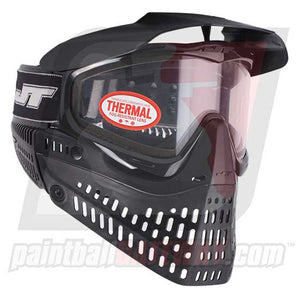 JT Spectra ProFlex Thermal Goggle/Mask - Black