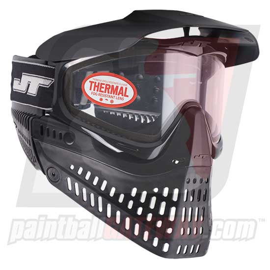 JT Spectra ProShield Thermal Goggle/Mask - Black - (#E3)