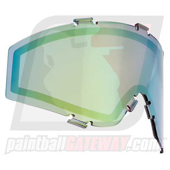 JT Spectra Thermal Lens - Prizm Yellow Retro - (#T10)