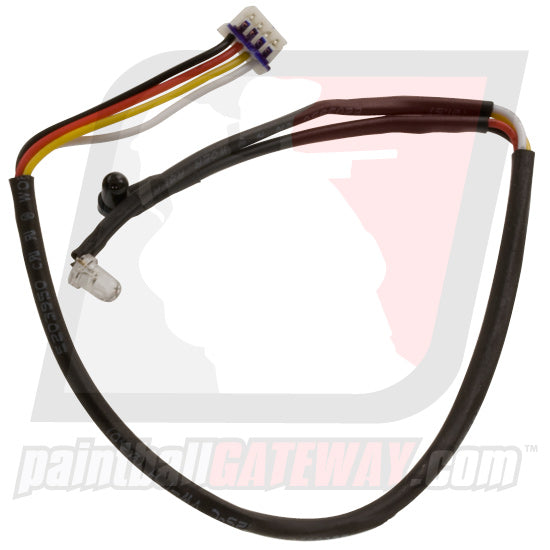 Kingman Spyder Fenix Eye Wire Harness WRH008 - (#3K21)