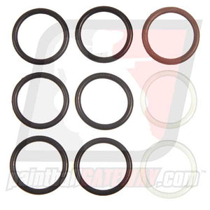 Kingman Spyder O-Ring Seal Kit - (#3J30)