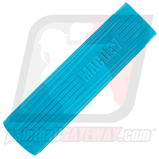 MacDev Barrel Grip - Aqua - (#3L16)