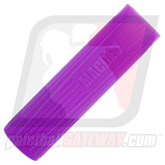 MacDev Barrel Grip - Purple - (#3L16)