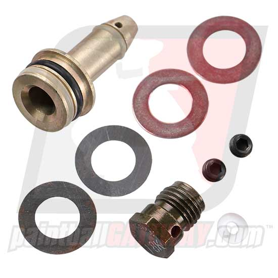 Ninja Compressed Air Tank Regulator Rebuild Kit (Not for Pro V2) - (3Q27)